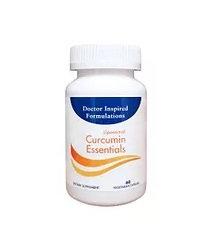 Liposomal Curcumin