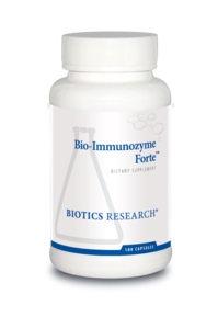 Bio-Immunozyme Forte™ (90 C)