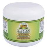 HEMP Body Cream (4 oz - 500 MG)