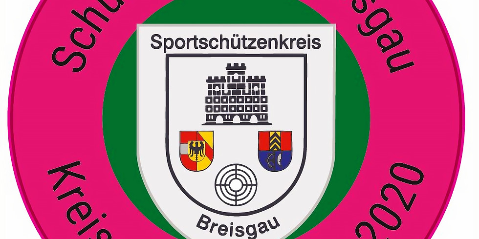 Kreismeisterschaften in Heitersheim