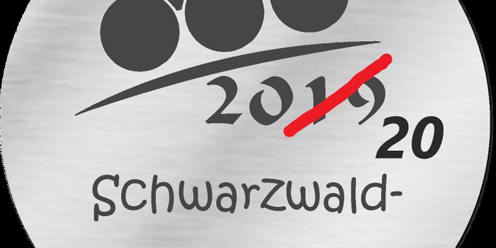 Schwarzwald Pokal 2020