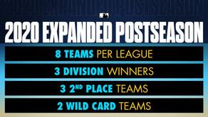 【看體育】縮水球季名額大開 2020MLB季後賽增為16隊