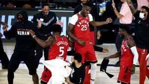 NBA球隊實力排行榜:暴龍強勢登頂 湖人掉到第三