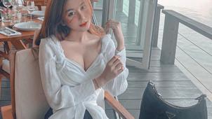 【看正妹 】才剛成年!越南高中妹子分享「超貼身制服照」爆紅,網:只能罰她留校察看了