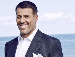 Is Tony Robbins Right? Are Attractive Women Suffering From #MeToo?