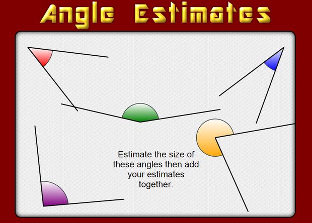 Reflex angle definition - gm6 info