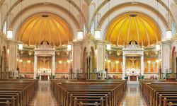 St. Boniface Cincinnati