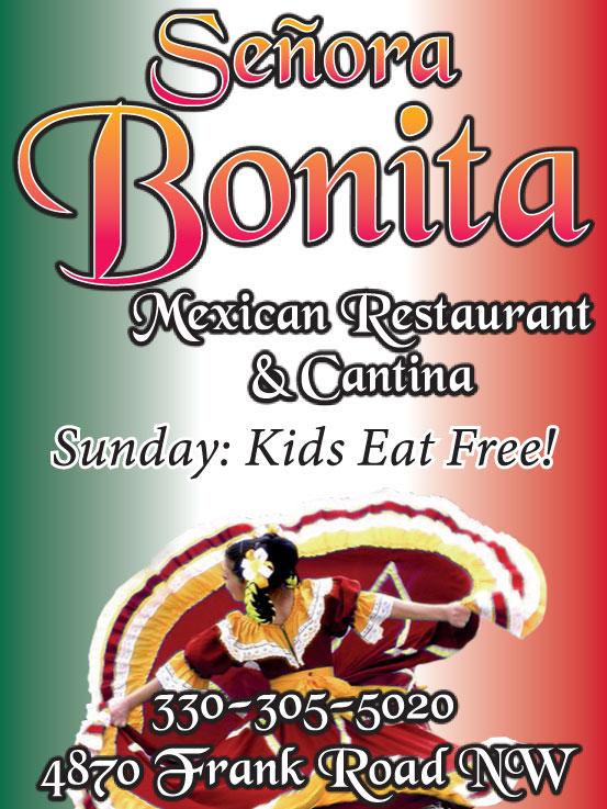 Senora Bonita Mexican Restaurant