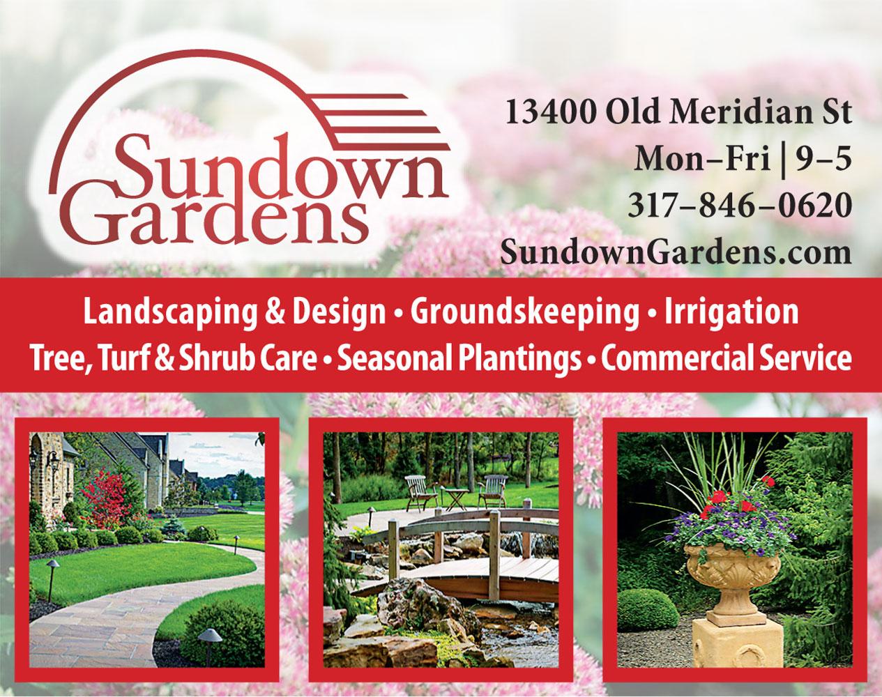 Sundown Gardens
