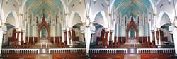 St. Louis Bertrand Louisville