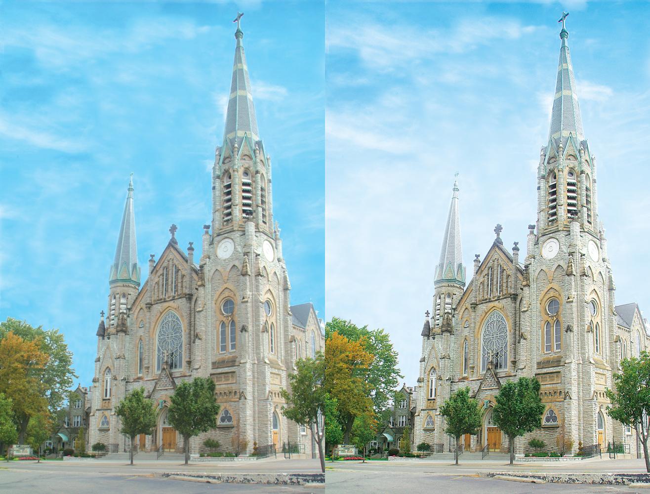 St. Lawrence Cincinnati