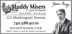 Muddy Misers