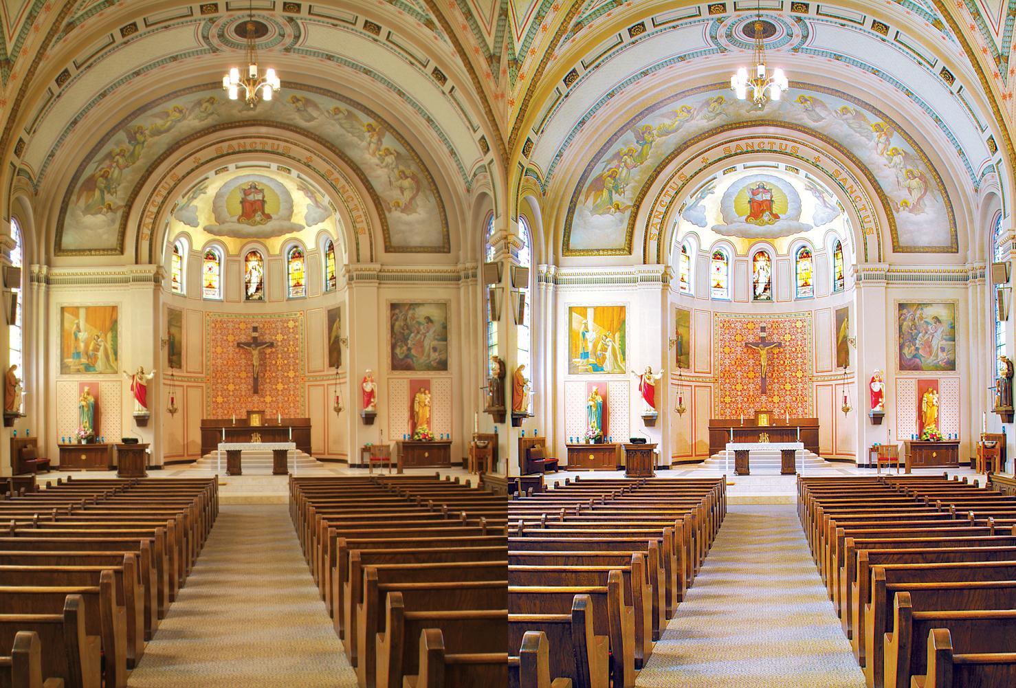 St. Augustine Covington