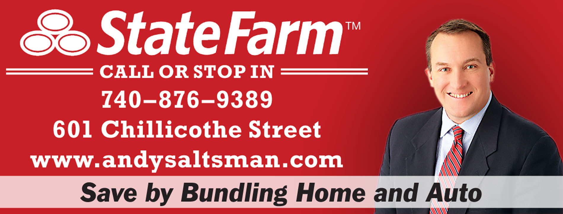 State Farm ad
