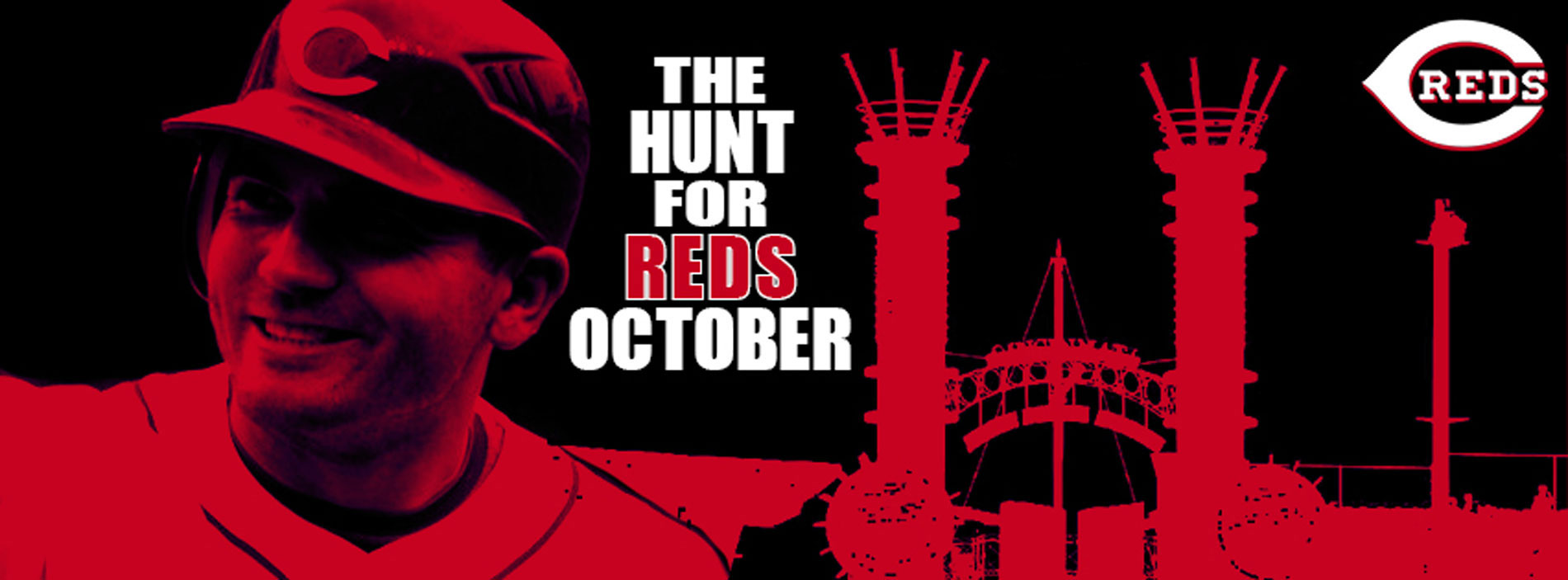 The Hunt for Reds October