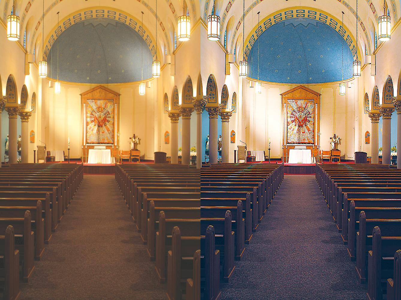 Sacred Heart New Philadelphia