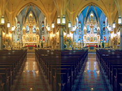 Our Lady of Lourdes Cleveland