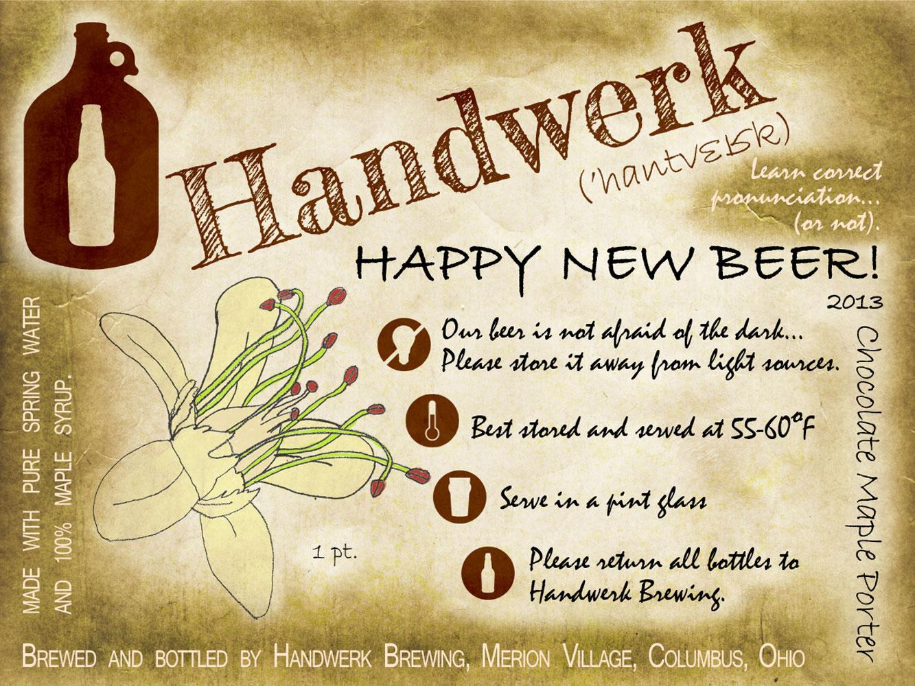 Happy New Beer!