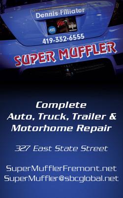 Super Muffler