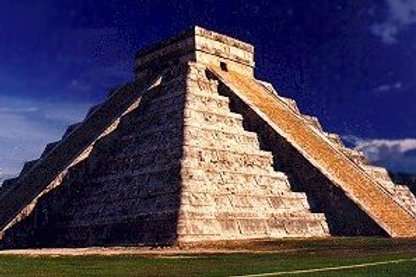 COMBO 1 Chichen Itza & Catamaran to Isla Mujeres (2 tours in 2 days)