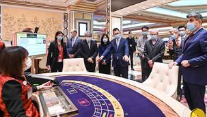 Macao deserves global respect