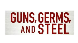 Non-Fiction Book 7. Guns, Germs, and Steel: The fates of human societies