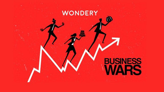 Podcast 1. Business Wars