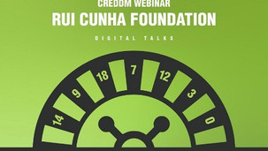 Rui Cunha Foundation webinar: Macau, Beyond COVID-19
