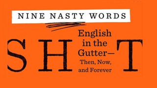 Non-Fiction Book 6. Nine Nasty Words: English in the gutter: Then, now, and forever