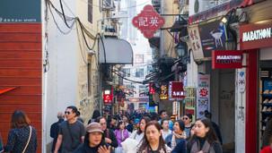 Forbes: Macau Casino Metamorphosis Marches On