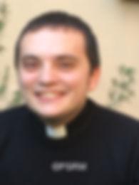 Don Francesco Filannino, Vice Rettore