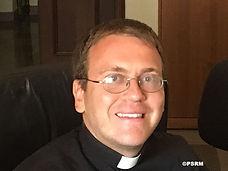 Don Andrea Cola-Rettore Seminario Romano