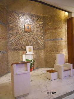 Cappella Madonna della Perseveranza