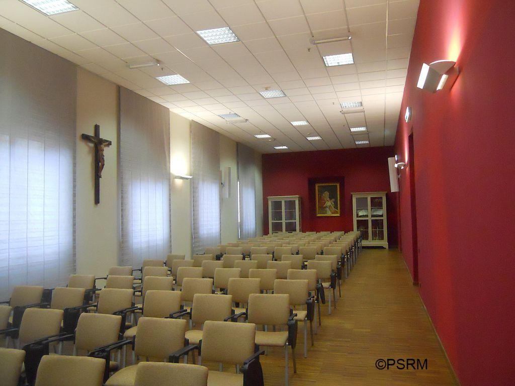 Aula Magna S.Giovanni XXIII