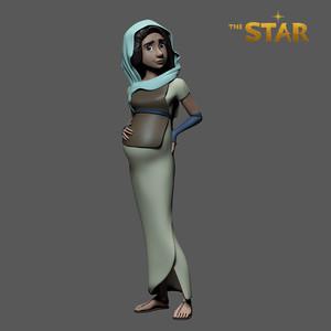Star - Mary
