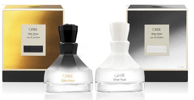 Oribe Fragrance