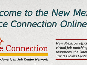 Self-employed New Mexican? You may be eligible for a one time stimulus check of $750.