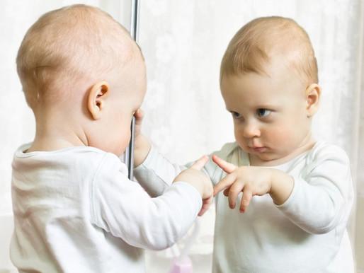 En mi rabieta, haré de ti mi espejo