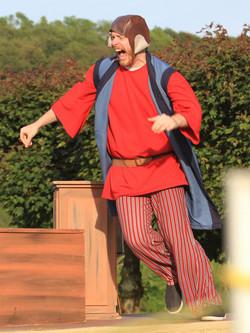 Lancelot Gobbo