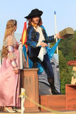 Prince of Aragon