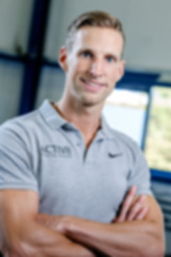 Jesse Kaan, Activ8 Personal Training