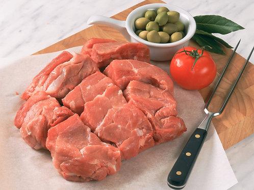 Sauté de veau  poche d'environ 1.5kg