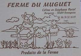 ferme du muguet