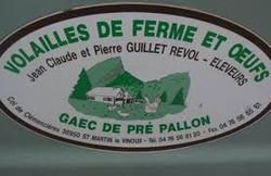GAEC PRE PALLON
