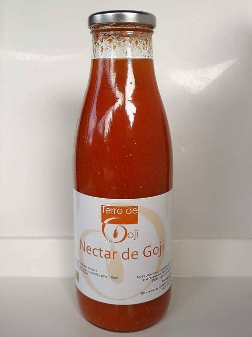 Nectar de Goji 0.50cl