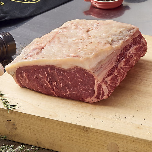 Faux filet de bœuf en poche de 3.8 kg