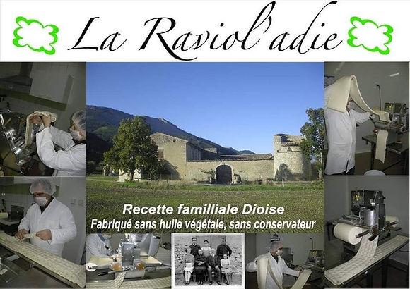 La Raviol'adie