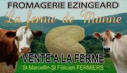 Fromagerie Ezingeard