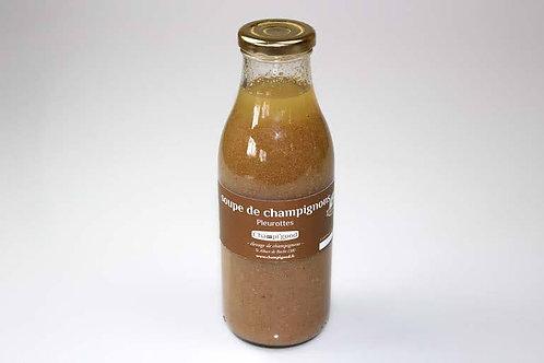 """Soupe de champignons de """"Champi'good"""" en 1L"""