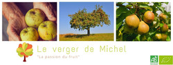 Les Vergers de Michel